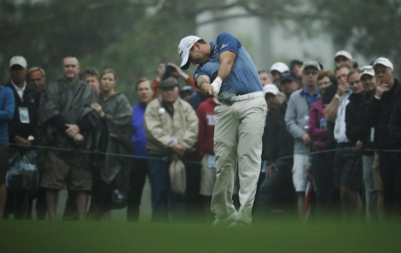 The 5 best Masters debut
