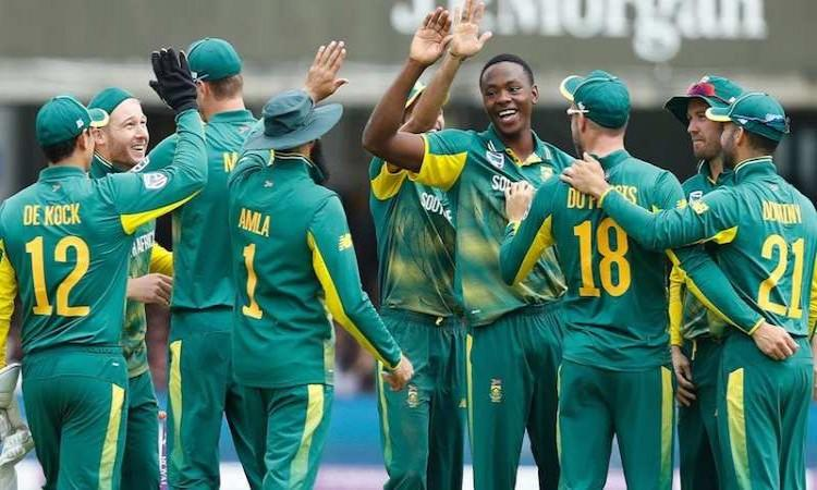 Proteas complete comfortable ODI Series Clean Sweep