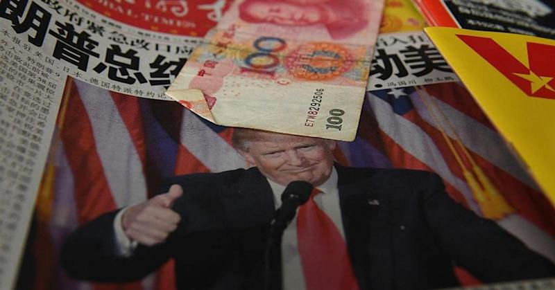 John Thomas and Dave Jacobson: Trump and China, Taiwan concerns