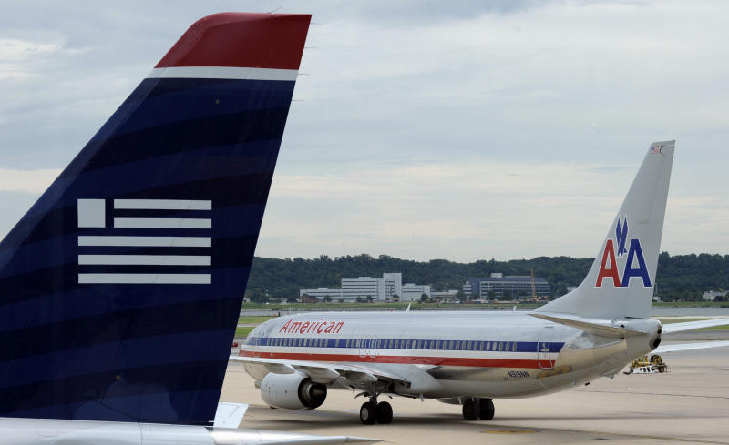 Federal judge clears airline merger for takeoff
