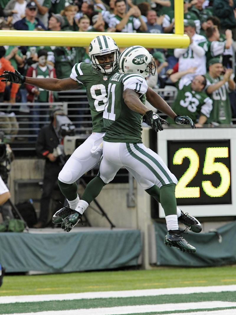 5 things to know from Jets' 27-20 win over Bills