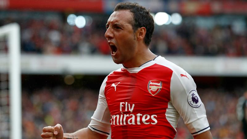 Wenger explains what Arsenal miss without Cazorla
