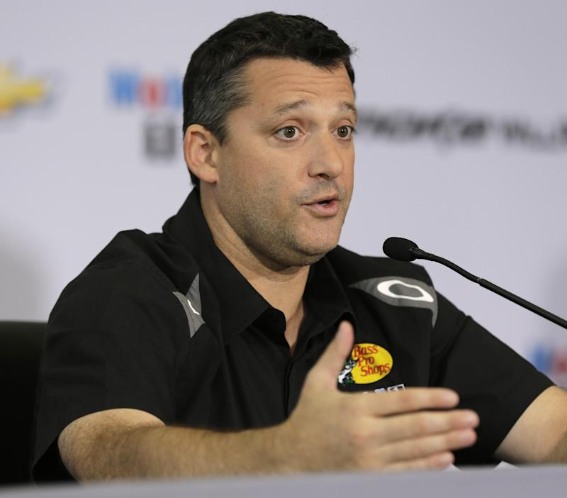 Stewart, Stenhouse get new crew chiefs