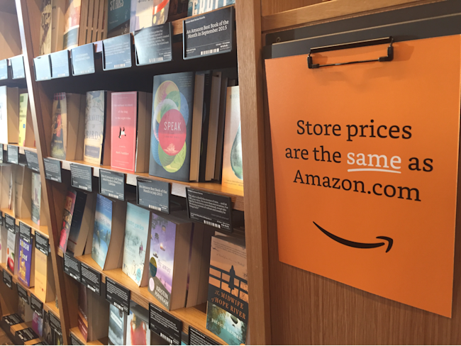 Amazon Prime Lures Customers with New Marketing Strategy