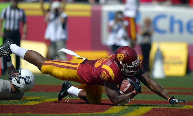 Trojans, Sun Devils looking for first Pac-12 wins