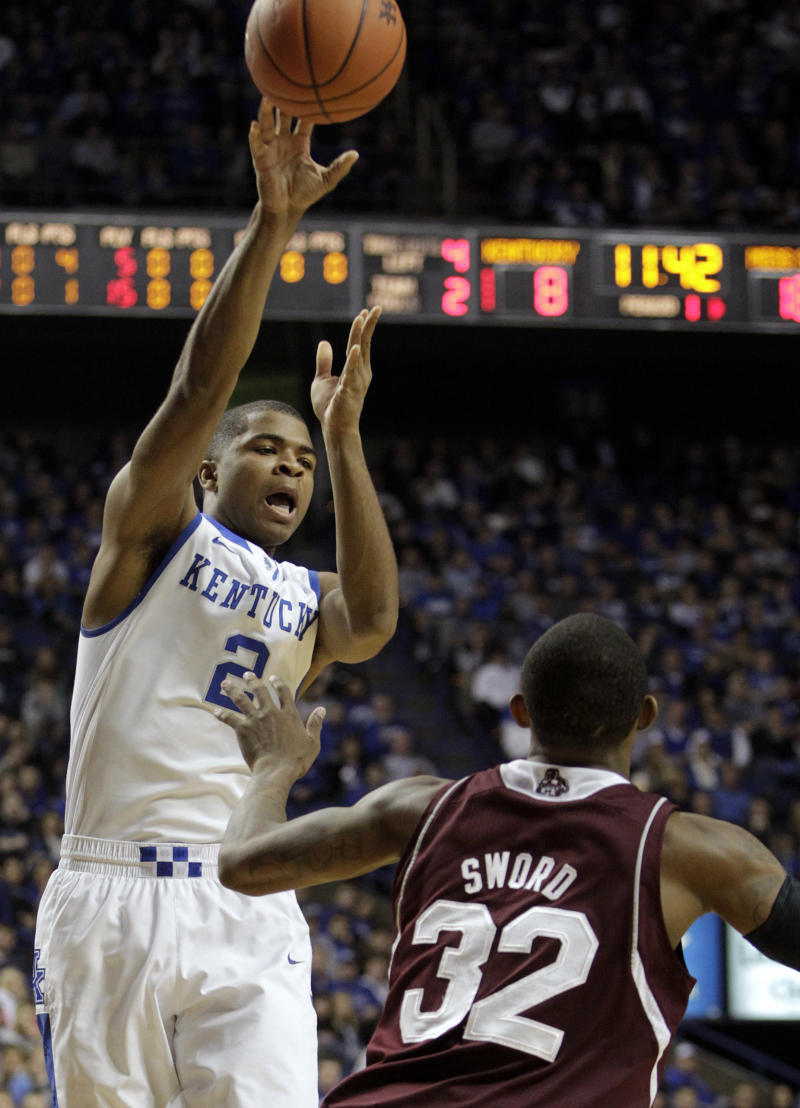 No. 14 Kentucky beats Mississippi State 85-63