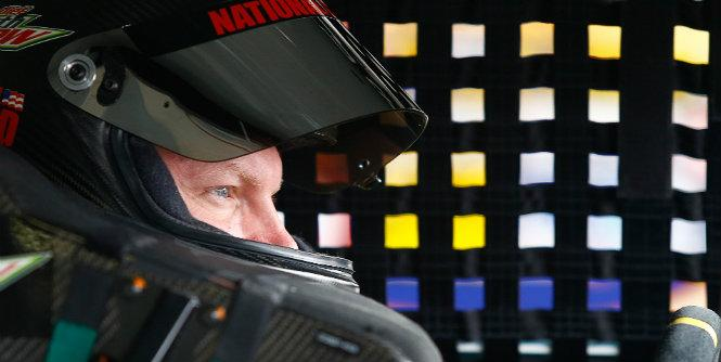 Head2Head: Can Junior win the 2012 Chase championship?