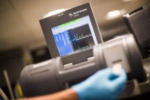 Morpho's Itemiser DX Trace Detector Selected by United Airlines for Air Cargo Screening