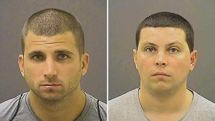 Fight at Ravens Game Leaves One Hospitalized, 2 Charged