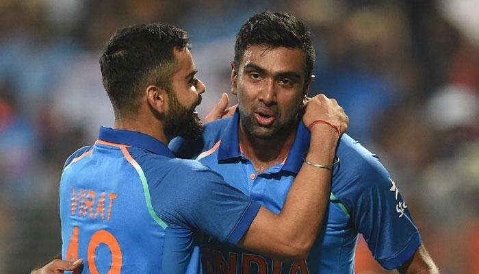 CT 2017: Ravichandran Ashwin to play against South Africa?