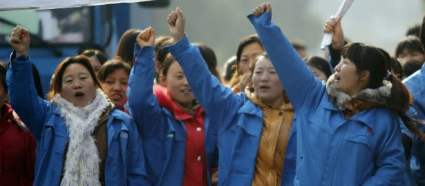 615 women china reuters fists.jpg
