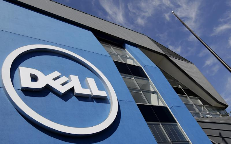 Dell to go private in $24.4B deal led by founder