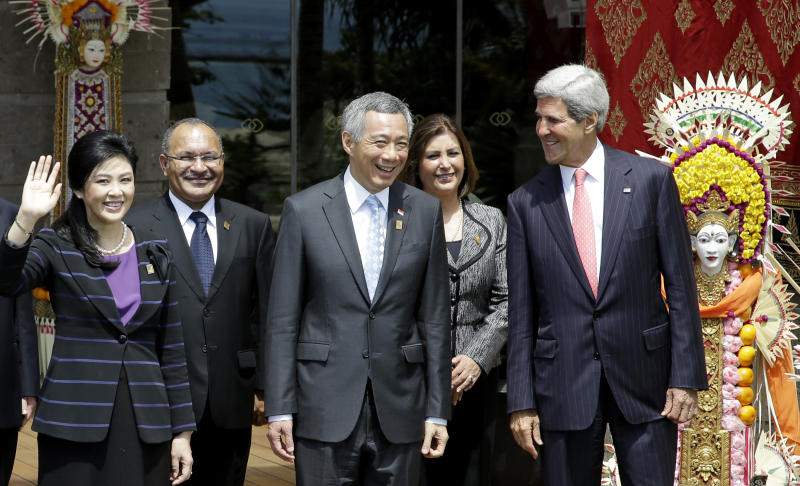 News Summary: Asia-Pacific group vows to cooperate