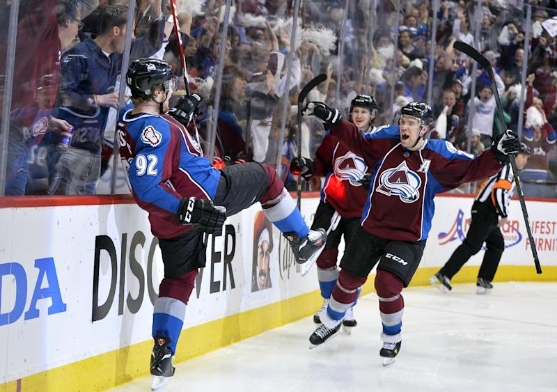 Avalanche-Wild Preview