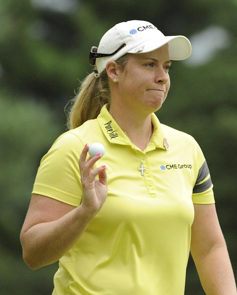 Lincicome maintains LPGA Championship