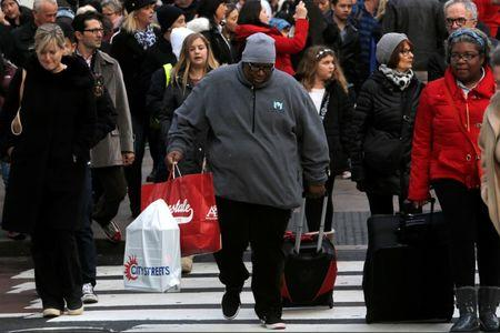 Retail Sales Fall Again On Auto Weakness; Consumer Inflation Cools