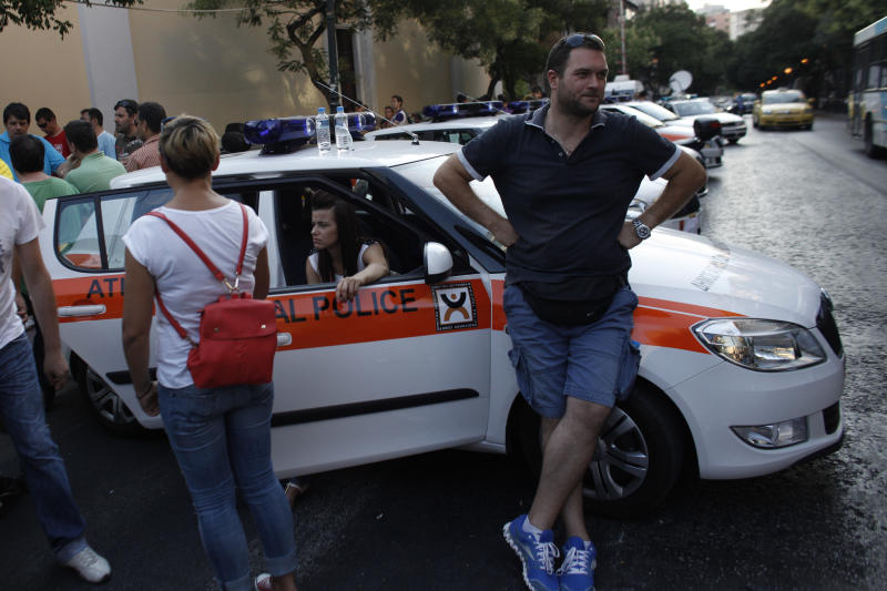 Greek creditors say agreement on reforms reached
