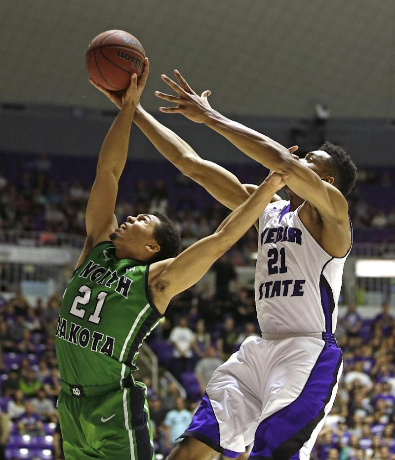 Weber State clinches Big Sky, NCAA berth