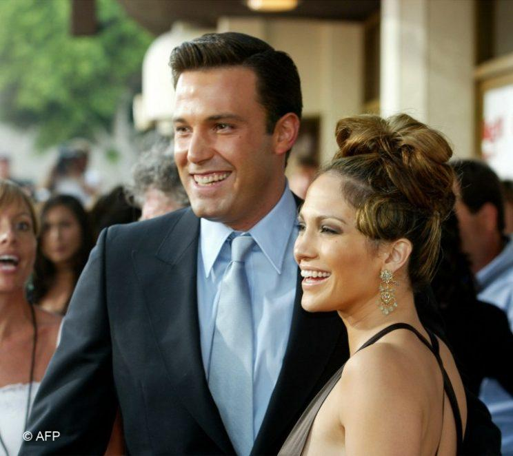 <p>Jennifer Lopez and Ben Affleck's split left their fans heartbroken. Dubbed Bennifer, the Gigli couple were an item back in the noughties. The duo cancelled their wedding plans citing too much pressure from the media.</p>