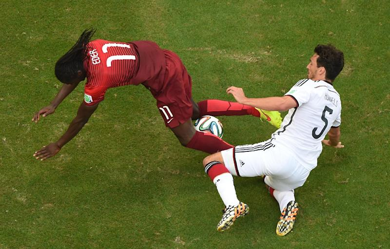 Germany's Mats Hummels unlikely to play vs Ghana