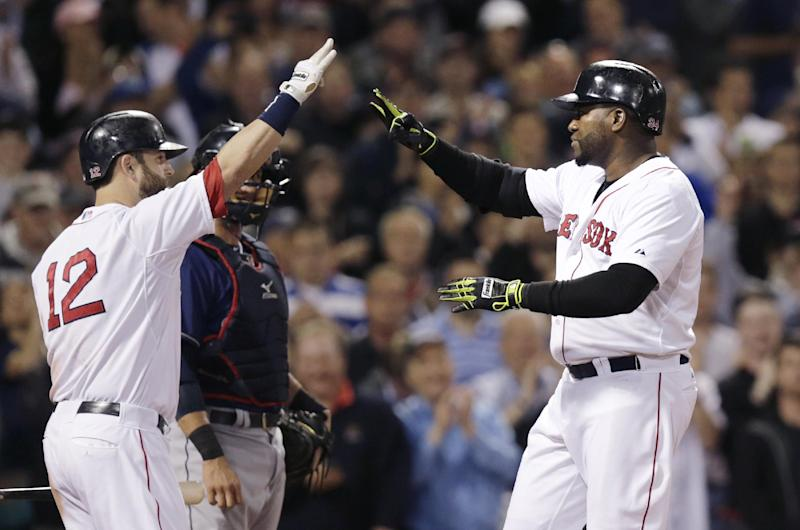 Lester, Ortiz lead Red Sox past Indians, 5-2