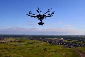 NASA to Highlight Opportunities in North Dakota at UAS ...