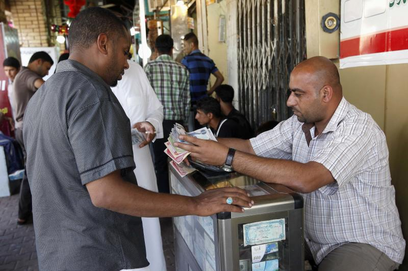As banks eye Iraq, Citi plans office in Baghdad