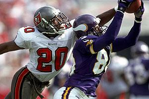Cris Carter, other rejects simply need to wait their turn to enter Hall of Fame