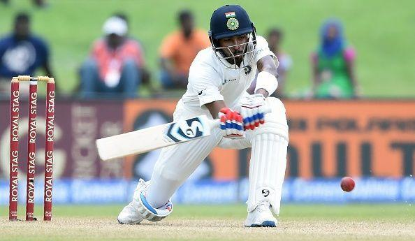 SSC Test will be a landmark half century for gritty Cheteshwar Pujara