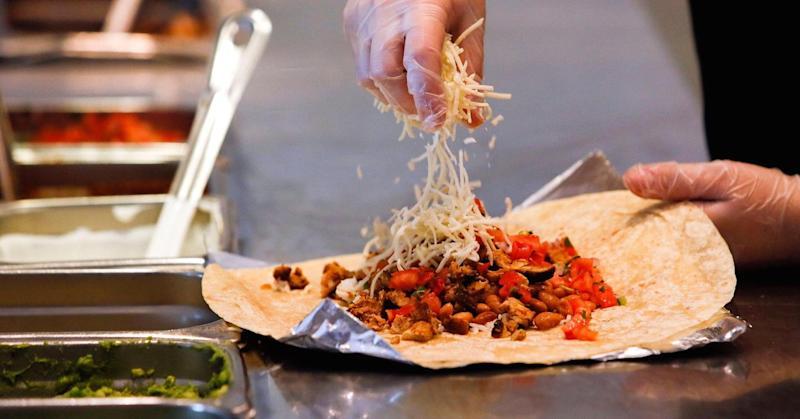 Chipotle is blaming TV ads and guacamole for its rough 4th quarter