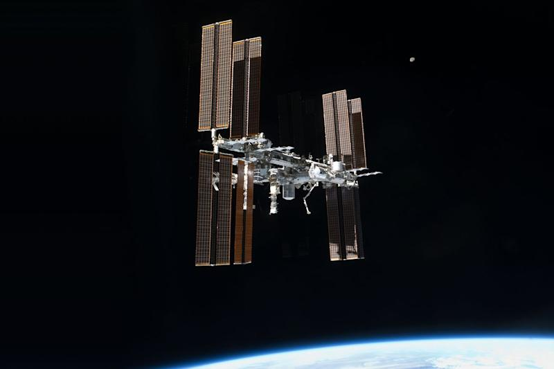space station 76 2017 - photo #5