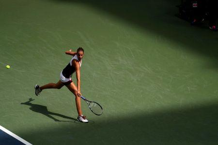 No Williams-Williams rematch at Open: Venus out in 4th round