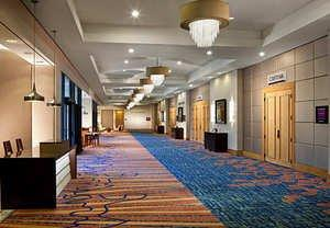 Reinvented Orlando Meeting Space Goes 'Beyond the Ordinary'