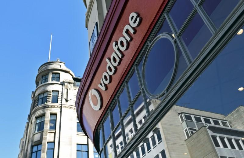 Vodafone will not IPO Indian unit until next financial year