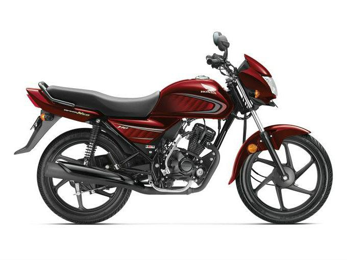 With its high fuel efficiency of 74kmpl and price starting Rs. 43150 (Ex-Showroom, Delhi), the Dream Neo looks quite promising.