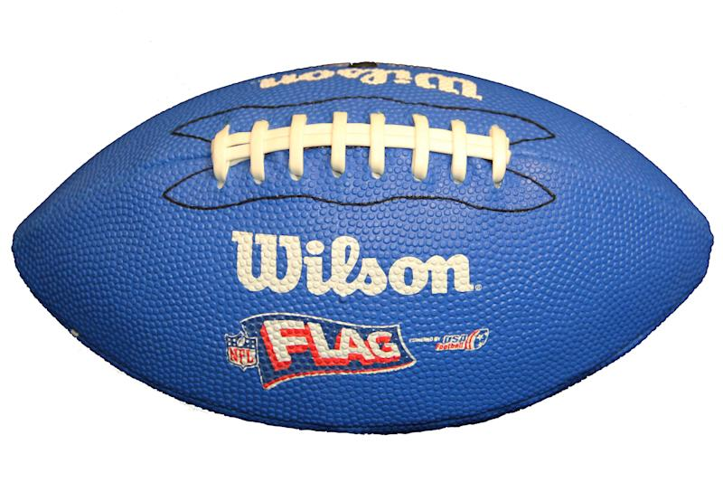 NFL boosts youth flag football with new program