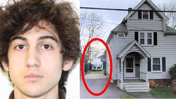 <p>Boston Marathon bombing suspect Dzhokhar Tsarnaev is hospitalized in serious condition under heavy guard.</p>