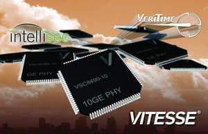 Vitesse Delivers New Paradigm for Secure Cloud Applications