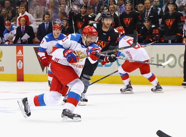 Russian Federation gains World Cup semis