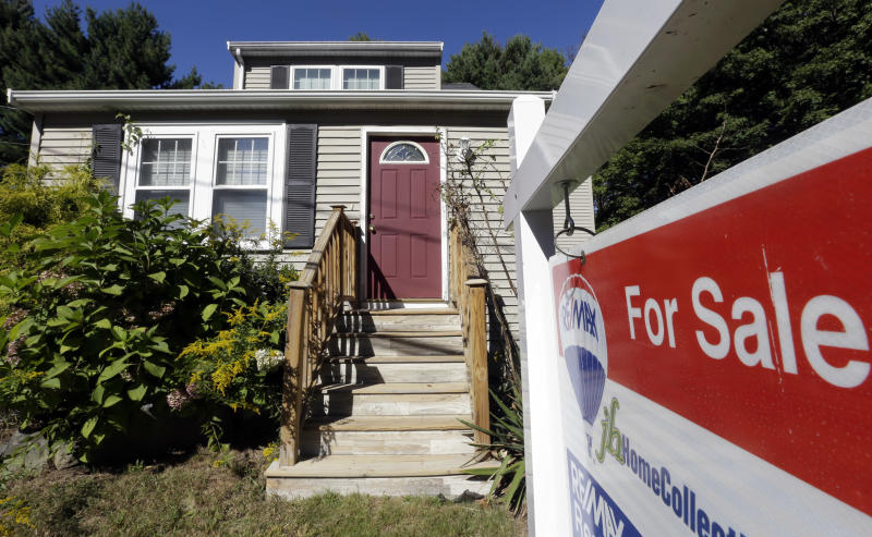 Average US 30-year mortgage rate down to 4.34 pct.