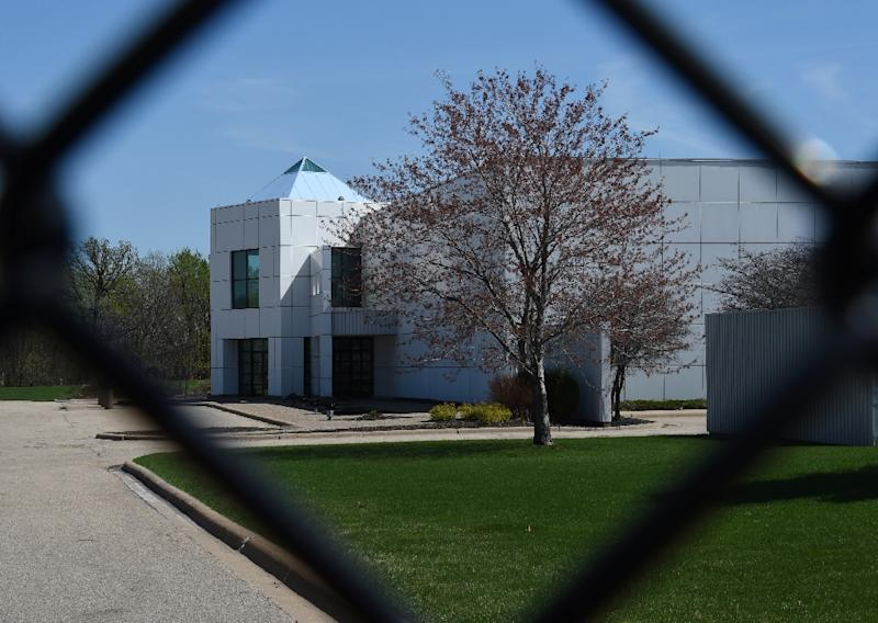 Prince's Paisley Park estate will open for public tours in October