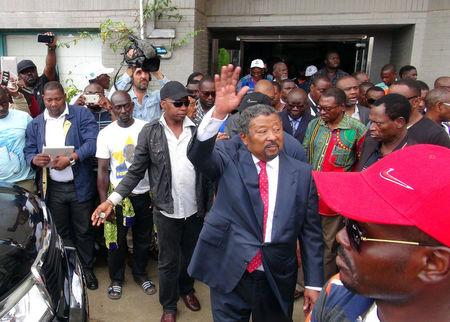 Jean Ping files challenge to election results in constitutional court