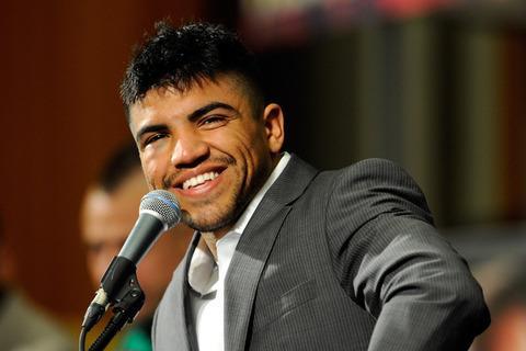 Victor Ortiz Has the Solution to Floyd Mayweather vs. Manny Pacquiao Money Split