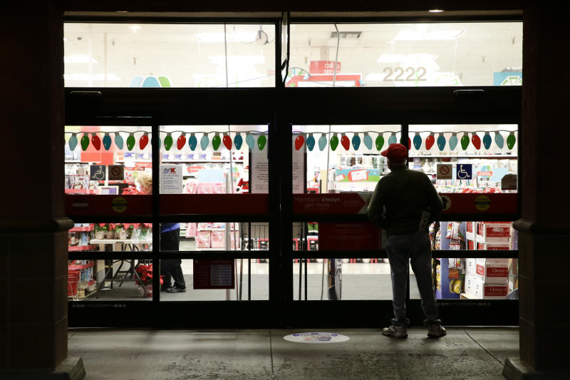 Stores open for 100 hours to attract shoppers