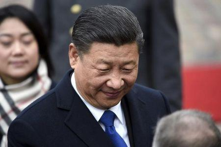 Most Major Western Leaders To Skip China's Silk Road Summit