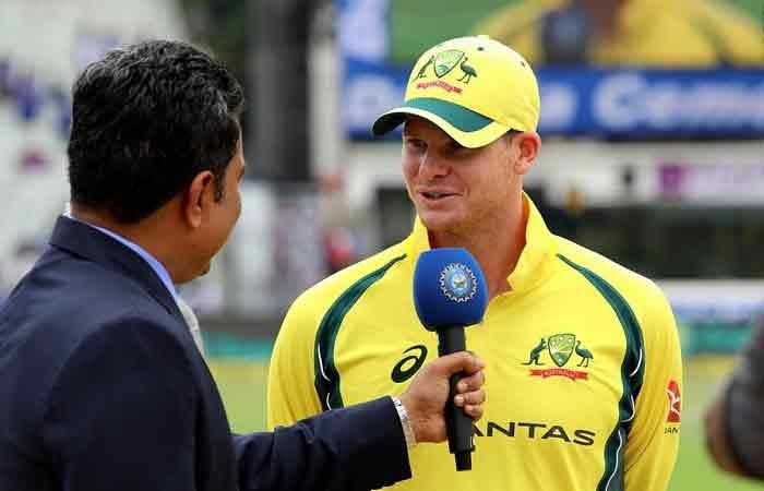 Steve Smith Says They Got Talent to Challenge India