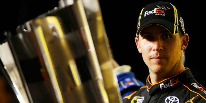 Head2Head: Is top Chase seed Denny Hamlin the title favorite?