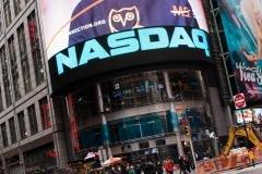 Nasdaq reports another problem with its data feed