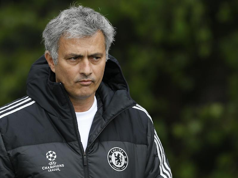 Chelsea stands in way of Atletico's 1st CL final