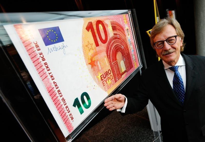 Eurozone economic growth recovers to pre-crisis level: European Central Bank  chief